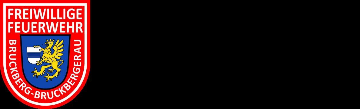 Freiwillige Feuerwehr Bruckberg-Bruckbergerau logo